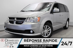 2020 Dodge Grand Caravan Premium Plus  - DC-20655  - Desmeules Chrysler