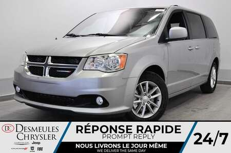2020 Dodge Grand Caravan Premium Plus for Sale  - DC-20655  - Blainville Chrysler