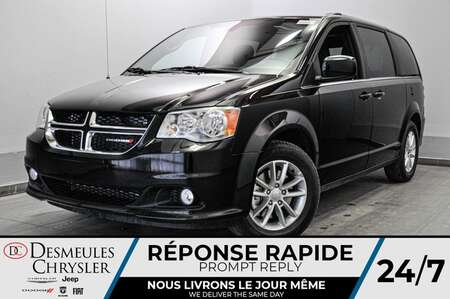 2020 Dodge Grand Caravan Premium Plus * BANCS ET VOLANT CHAUFF * for Sale  - DC-20706  - Blainville Chrysler