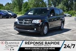 2020 Dodge Grand Caravan PREMIUM PLUS  - BC-20366  - Desmeules Chrysler