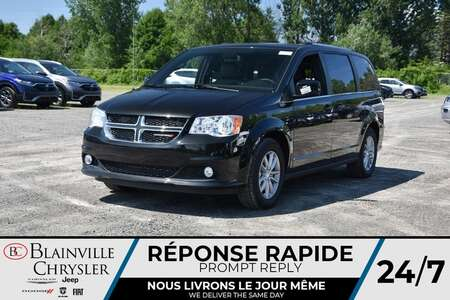 2020 Dodge Grand Caravan PREMIUM PLUS for Sale  - BC-20366  - Blainville Chrysler