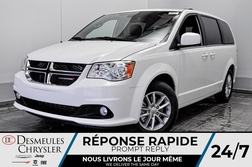 2020 Dodge Grand Caravan Premium Plus *NAVIG *BANCS CHAUFF  - DC-20721  - Blainville Chrysler