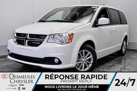 2020 Dodge Grand Caravan Premium Plus *NAVIG *BANCS CHAUFF for Sale  - DC-20721  - Blainville Chrysler
