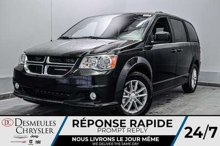 2020 Dodge Grand Caravan Premium Plus * BANCS ET VOLANT CHAUFF * for Sale  - DC-20720  - Blainville Chrysler