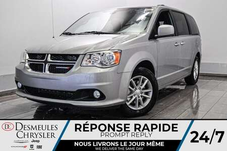 2020 Dodge Grand Caravan Premium Plus * DVD * BLUETOOTH * for Sale  - DC-20743  - Blainville Chrysler
