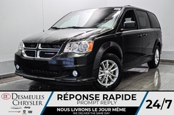 2020 Dodge Grand Caravan Premium Plus * DVD * BLUETOOTH *  - DC-20741  - Desmeules Chrysler