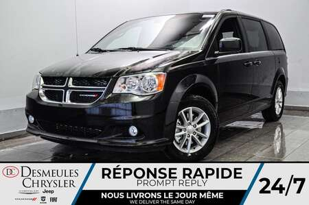 2020 Dodge Grand Caravan Premium Plus * DVD * BLUETOOTH * for Sale  - DC-20741  - Blainville Chrysler