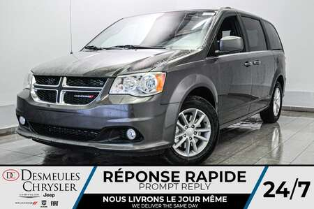 2020 Dodge Grand Caravan Premium Plus * DVD * BLUETOOTH * for Sale  - DC-20742  - Blainville Chrysler