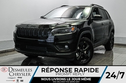 2021 Jeep Cherokee Altitude * TOIT OUVRANT * UCONNECT * WIFI *  - DC-21031  - Blainville Chrysler