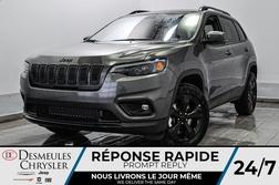 2021 Jeep Cherokee Altitude  *TOIT OUVRANT * WIFI *  - DC-21036  - Desmeules Chrysler