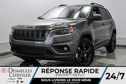 2021 Jeep Cherokee Altitude *TOIT OUVRANT * WIFI  - DC-21035  - Blainville Chrysler