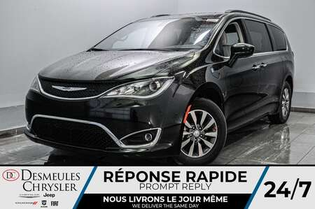 2020 Chrysler Pacifica TOURING HYBRIDE SIEGES ET VOLANTS CHAUFFANTS for Sale  - DC-20765  - Desmeules Chrysler