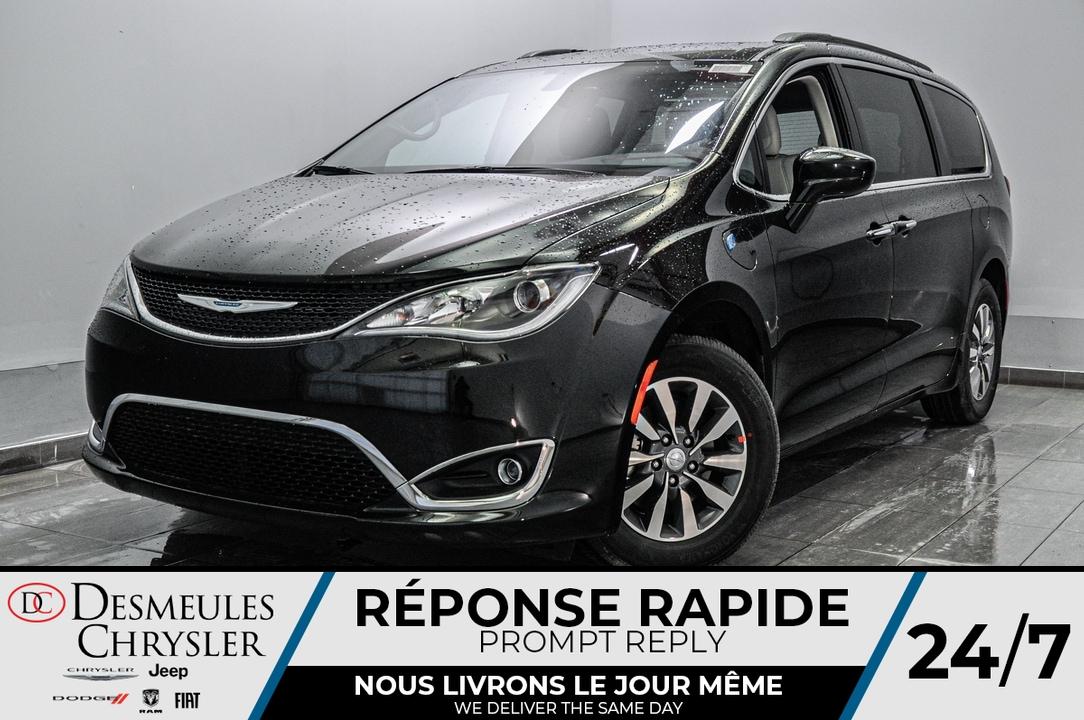 2020 Chrysler Pacifica  - Blainville Chrysler