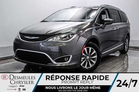 2020 Chrysler Pacifica TOURING-L HYBRIDE * UCONNECT * WIFI * GPS for Sale  - DC-20774  - Desmeules Chrysler