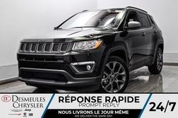 2021 Jeep Compass * CAM RECUL * SIEGES ET VOLANT CHAUFFANTS * GPS  - DC-21117  - Blainville Chrysler