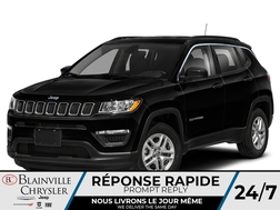 2021 Jeep Compass 80th Anniversary  - BC-21223  - Blainville Chrysler
