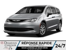 2021 Chrysler GRAND CARAVAN SXT 2WD * CAMERA DE RECUL * SIEGES CHAUFFANTS *  - DC-21279  - Desmeules Chrysler