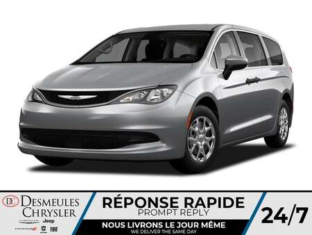 2021 Chrysler GRAND CARAVAN SXT 2WD * CAMERA DE RECUL * SIEGES CHAUFFANTS * for Sale  - DC-21279  - Desmeules Chrysler