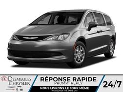 2021 Chrysler GRAND CARAVAN SXT 2WD * SIEGES ET VOLANT CHAUFFANTS * CAM *  - DC-21283  - Desmeules Chrysler