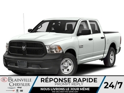 2021 Ram 1500 NIGHT V8 3.92 * 6 PASSAGERS & CAPOT SPORT *  - BC-21336  - Desmeules Chrysler