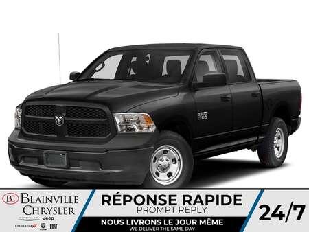 2021 Ram 1500 Crew Cab for Sale  - BC-21351  - Blainville Chrysler