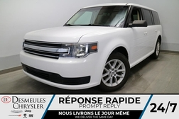 2015 Ford Flex SE * AIR CLIMATISE * CRUISE * BLUETOOTH *  - DC-S2575  - Blainville Chrysler