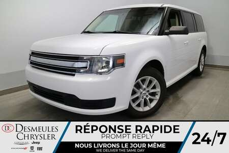 2015 Ford Flex SE * AIR CLIMATISE * CRUISE * BLUETOOTH * for Sale  - DC-S2575  - Blainville Chrysler