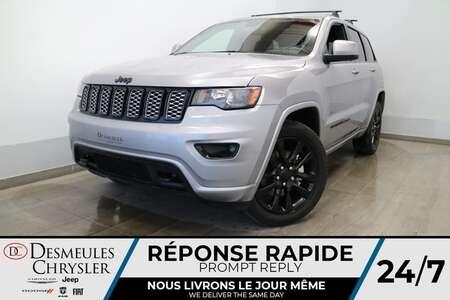 2021 Jeep Grand Cherokee ALTITUDE 4X4 * UCONNECT 8.4 PO * CAMERA DE RECUL * for Sale  - DC-C47451100  - Blainville Chrysler