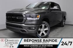 2019 Ram 1500 Laramie + UCONNECT + BANCS CHAUFF  *156$/SEM  - DC-91158  - Blainville Chrysler