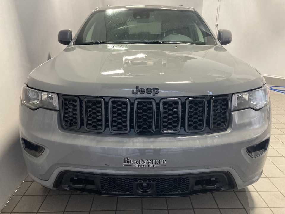 2021 Jeep Grand Cherokee  - Desmeules Chrysler
