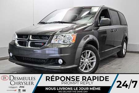 2020 Dodge Grand Caravan Premium Plus * BANCS ET VOLANT CHAUFF * for Sale  - DC-20703  - Blainville Chrysler