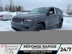 2021 Jeep Grand Cherokee Laredo * APPLE CARPLAY * CAM RECUL * GPS *  - BC-21315  - Blainville Chrysler