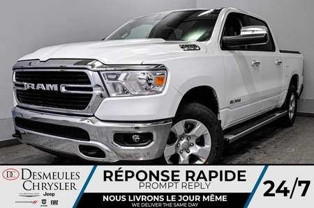 2020 Ram 1500 Big Horn + BLUETOOTH *145$/SEM for Sale  - DC-20147  - Desmeules Chrysler