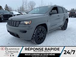2021 Jeep Grand Cherokee Laredo * APPLE CARPLAY * CAM RECUL * GPS * TOIT *  - BC-21346  - Blainville Chrysler