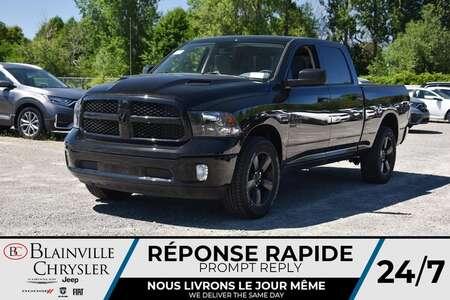 2020 Ram 1500 SLT * ENSSEMBLE ALLURE NOIR * HITCH * for Sale  - BC-20227  - Blainville Chrysler