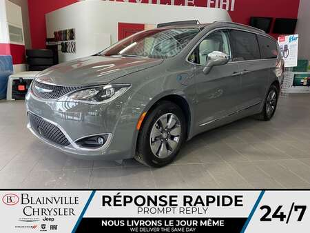 2020 Chrysler Pacifica Hybrid * CAM RECUL * SIEGES CHAUFFANTS * for Sale  - BC-20577  - Blainville Chrysler
