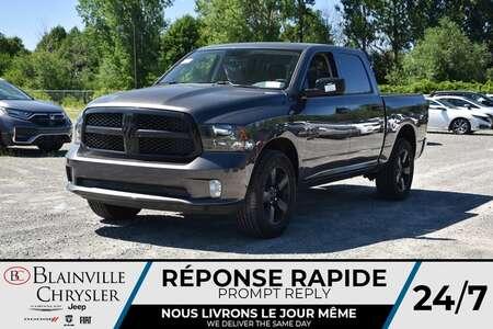 2020 Ram 1500 Express for Sale  - BC-20262  - Blainville Chrysler