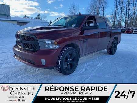 2021 Ram 1500 for Sale  - BC-21188  - Desmeules Chrysler