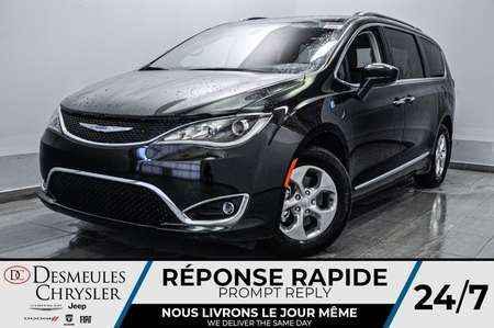 2020 Chrysler Pacifica Touring-L * DVD * UCONNECT * WIFI * for Sale  - DC-20760  - Blainville Chrysler
