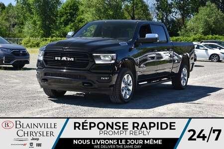 2020 Ram 1500 Big Horn North Edition for Sale  - BC-20374  - Blainville Chrysler