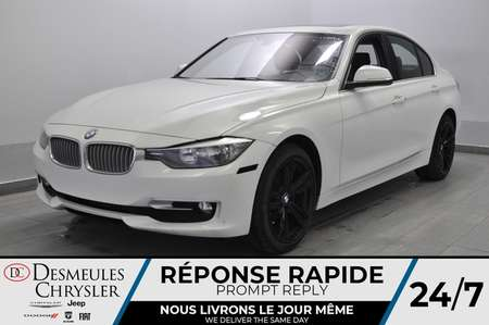 2014 BMW 3 Series 320i xDrive * TOIT OUVRANT * BLUETOOTH for Sale  - DC-L2148A  - Blainville Chrysler