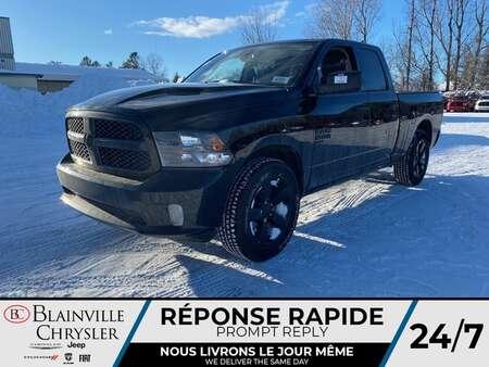 2021 Ram 1500 Quad Cab for Sale  - BC-21232  - Blainville Chrysler