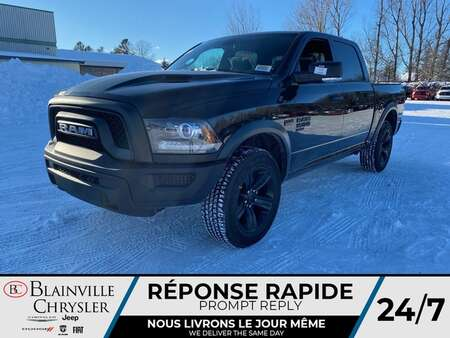 2021 Ram 1500 Crew Cab for Sale  - BC-21228  - Desmeules Chrysler