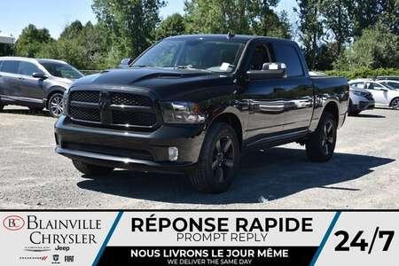 2020 Ram 1500 Express for Sale  - BC-20424  - Blainville Chrysler