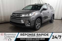 2017 Toyota Highlander LE * LANE ASSIST * BLUETOOTH * CAMERA DE RECUL *  - BC-20251A  - Blainville Chrysler