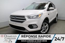 2017 Ford Escape SE 4WD * AIR CLIMATISÉ * CAMERA DE RECUL * CRUISE  - DC-21063B  - Blainville Chrysler