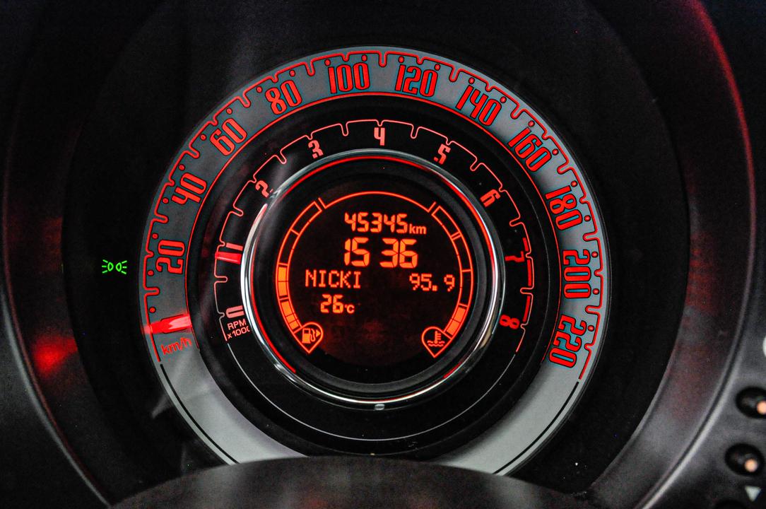 2015 Fiat 500  - Blainville Chrysler