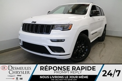 2021 Jeep Grand Cherokee LIMITED X 4X4 UCONNECT 8.4 PO * NAVIGATION * CUIR  - DC-J21091  - Blainville Chrysler