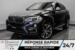 2015 BMW X6 xDrive35i *TOIT OUVRANT *CAM RECUL  - DC-S2203  - Blainville Chrysler