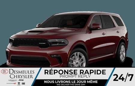 2021 Dodge Durango R/T AWD * ENS. BLACKTOP * for Sale  - DC-C831527  - Blainville Chrysler